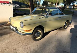 BMW 700 Coupê