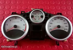 Quadrante - 9666133180 [Peugeot 207]