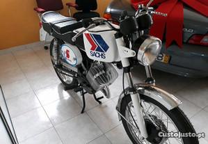 Motorizada Sachs V5
