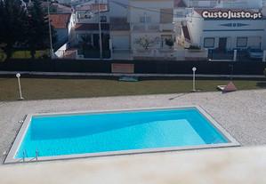 Apartamento T0 c/piscina Manta Rota - CTA385