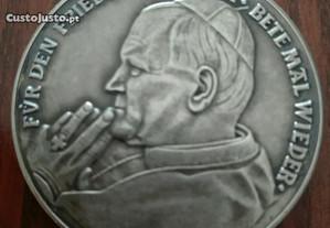 Medalha de João Paulo II