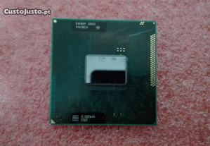 Processador Intel Core i5-2430M - Usado