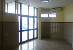 Edifício clínica Montijo