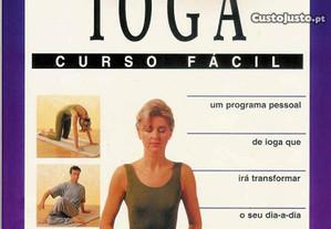 Livros de ioga e Pilates