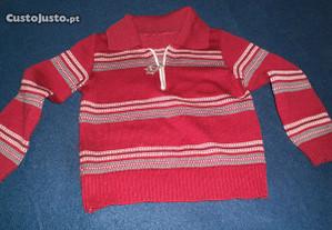 Camisolas / Polo para 1 ou 2 anos