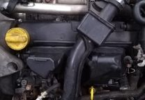 motor renault k9k