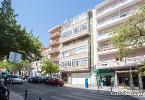 Apartamento T2 58,00 m2