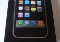 Caixa iPhone 3G