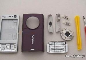 Capa Nokia N 95