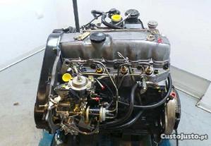motor hyundai ref. d4bh