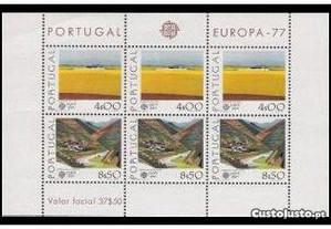 Selos Portugal-6 Blocos MNH-Lote 1