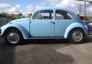 VW Carocha 1302