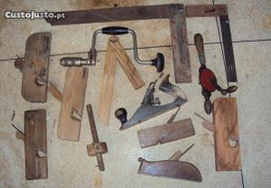 tenho para dispor estas pecas de ferramenta