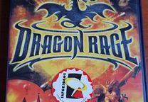 Dragon Rage Jogo PS2 Playstation 2 Publicadora 3DO