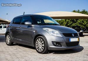 Suzuki Swift 1.2 Gasolina Manual - 12