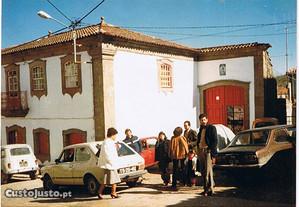 Escritório virtual em Montalegre