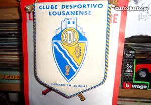Galhardete Clube Desportivo Lousanense
