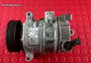 Compressor AC - 5Q0820803C [Skoda Rapid]