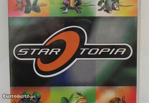 Jogo PC Startopia como novo