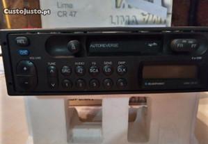 Auto- rádio k- 7's Blaupunkt mod. Lima CR 47