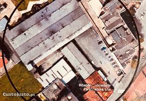Terreno-5065m2 pip aprov ao hospital s. joão-porto
