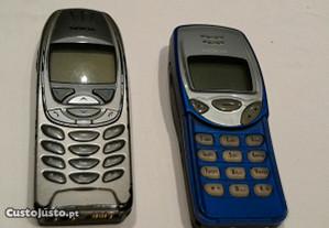Telemóveis Nokia p/coleÇao
