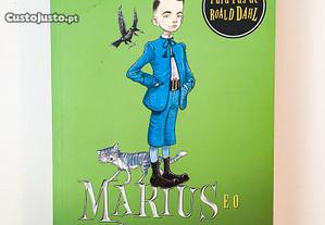 Marius e o Bando do Sangue