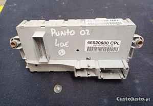 Caixa Fusíveis Fiat Punto 02 (46520600CPL)