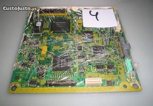 Placa Tnpa3810 Th-42PV60EH