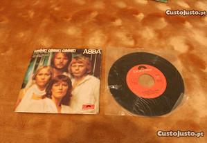 ABBA - Discos de vinil - Vinil