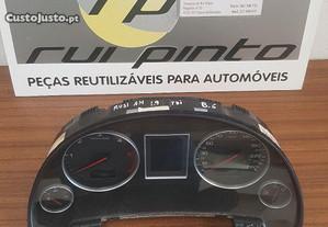 Quadrante Audi A4 B6