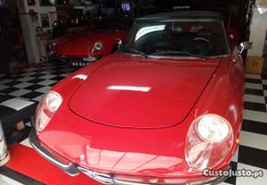 Alfa Romeo Spider 2000 - 81