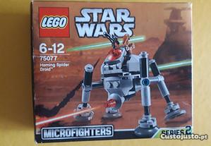Lego 75077 Star Wars