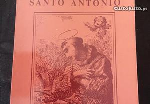 Almanaque de Santo Antônio 1992