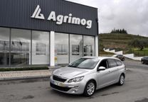 Peugeot 308 SW 1.6 BlueHdi Style - 17