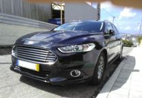 Ford Mondeo SW 1.5 TDCI - 15