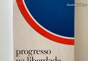 Progresso na liberdade