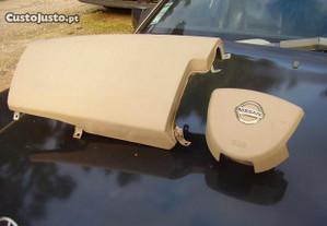 Airbags Nissan Murano
