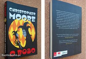 Christopher Moore - Bobo