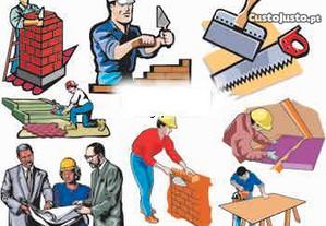Obras em sua Casa!