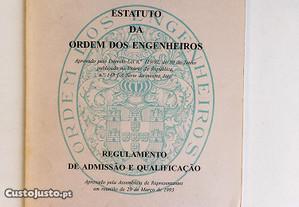 Estatuto da Ordem dos Engenheiros