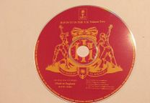 Craig Jensen - Havin' it in the U.K. - CD