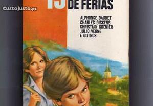 15 - Historias de Ferias