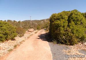 Terreno Santa Barbara de Nexe.