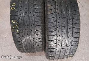 4 pneus 245/50R18 michelin