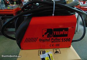 Tira Mocegas Telwin Digital Puller 5500 - 230V