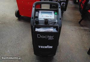 Carregador de Baterias - Booster - Telwin Doctor S