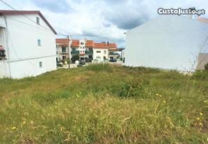 Terreno urbano nos Marrazes