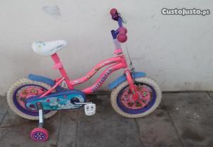 bicicleta de criança roda 14 - Nº 142