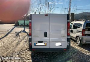 Renault Trafic 2.0dci 90cv